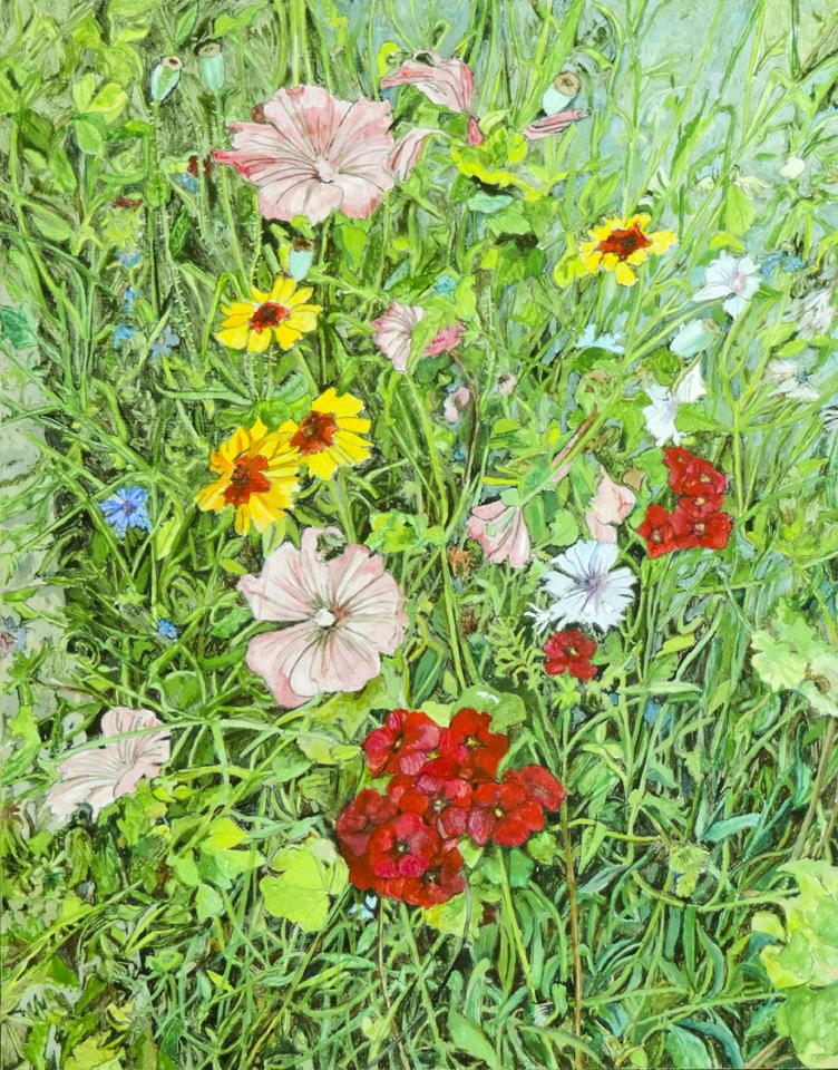 Flora #2 03-06-2019